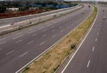 Ganga Expressway - Varanshi to Prayagraj