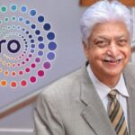 Azim-premji is one of top donors in India