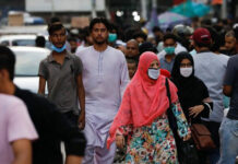 Pakistanis – country is moving in the wrong direction