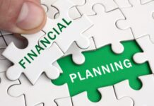 financial planning for young adults