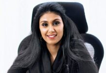 Roshani Nadar Malhotra: richest woman in India