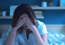 women suffer more with anxiety and depression