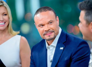 Dan Bongino thrives on Facebook