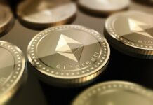 Saving investments ETH