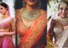 latest bridal blouse designs